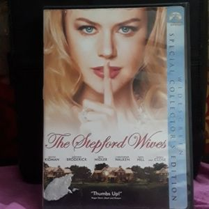Dream Works Pictures The stepford Wives DVD